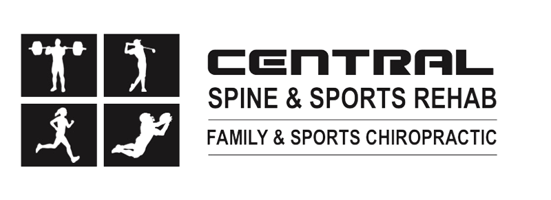 Central Spine & Sports Rehabilitation LLC's logo